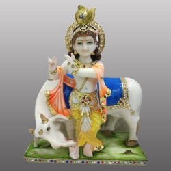 Lord Krishna Gopal Statue