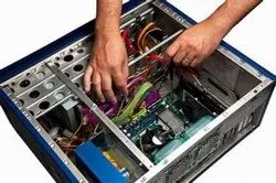 Desktop Power Issue Computer Repairing Services, Motherboard