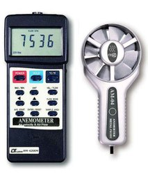 Digtial Anemometer Lutron AM-4206M