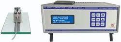 Digital Watt Loss Tester