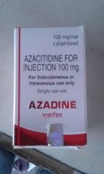 Azacitidine 100 Mg Injection