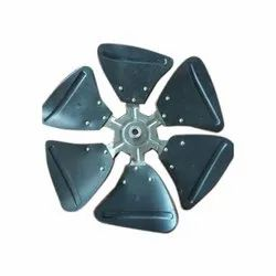 Iron 6 Leaf Fan Blade, For Air Cooler