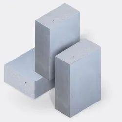 Solid Concrete Broken Blocks, For Floor, Size: 5 X 3 X 2 Inch