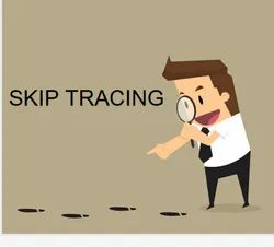 Skip Tracing and Missing Person Service