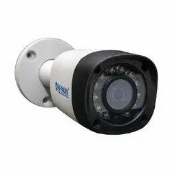 Hi-Focus 2.4 MP Cctv Bullet Camera, Camera Range: 30m