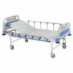 Manual Hospital ICU Bed