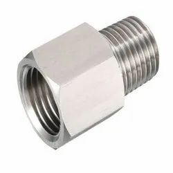 Stainless Steel Adaptor Pipe Fittings