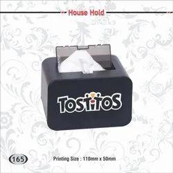 Plastic House Hold (Tostitos), For Napkin Holder