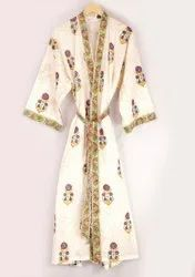 Ladies Designer Kimono Dress
