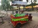 Electric Rickshaw Model