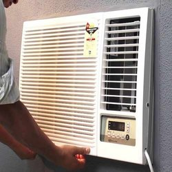 Offline Window Air Conditioner Repairing Service, Local Rea