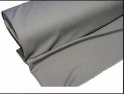 For Textile Plain Grey Cotton Fabric