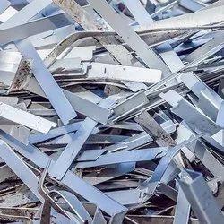 Silver Aluminium Scrap, For Automobile Industry
