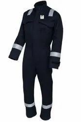 SafeCare Inherent Fire Retardant  Coverall