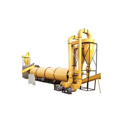 Bagasse Centrifugal Dryers