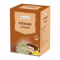 Satavari Lehyam