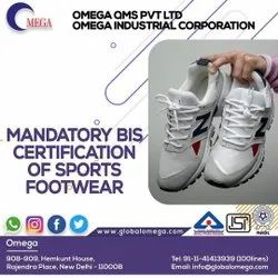 Bis Certification Consultancy of Sport Footwear IS 15844