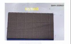 Check Loretta Raymond Suiting Fabric