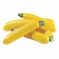A Grade Yellow Zucchini