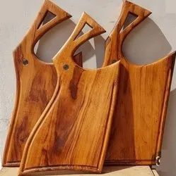 Wooden Chopping Board- 01