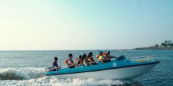 Speed Boats 8 seater