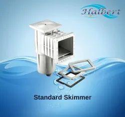 Standard Swimming Pool Wall Skimmer