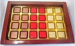 Rich Dry Fruits Chocolates