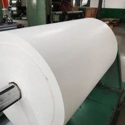 Poly Coated Base Paper