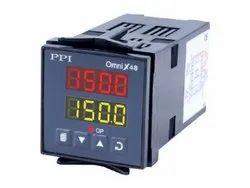 PPI Temperature Meter