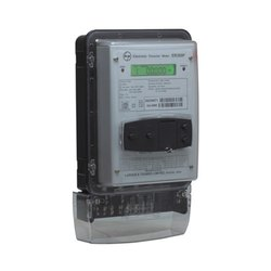 Three Phase Meter, Model Name/Number: ERP300P, 440 V