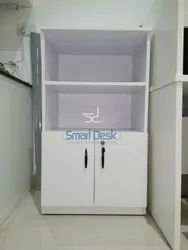 ST 10 Two Drawer Pedestal Cabinet