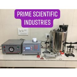 Model C Fully Automatic Bomb Calorimeter