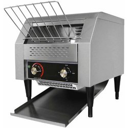 HET150 Electric Conveyor Toster, Supply Voltage: 220-240, Toasting