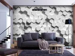 Asian Paints High Gloss Wall Texture Mural, For Roller, Packaging Type: Bucket