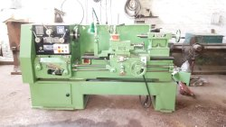 Sagar Heavy Duty Lathe Machine