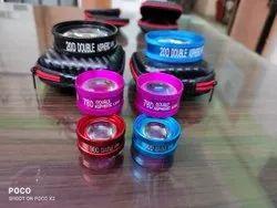 Ophthalmic Lenses Set 20D,78D & 90D
