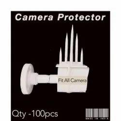 Non Brand Plastic CCTV Camera Protector