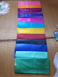 Plain Dupioni Silk Fabric