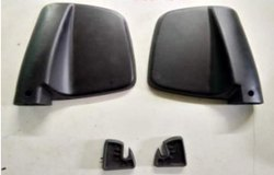 Car Side Plastic Mirror Cover, Vehicle Model: Four