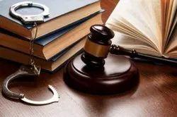 Legal Criminal Matters Cases Services