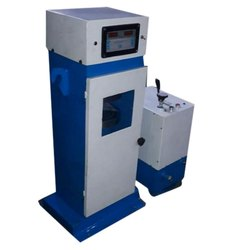 Digital Concrete Testing Machine
