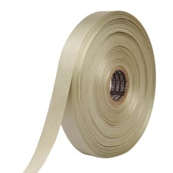 Double Satin NR - Olive Green Ribbons 25mm /1''inch 20mtr Length
