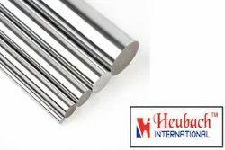 Custom 455 Stainless Steel Round Bar