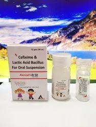 Lactic Acid Bacillus