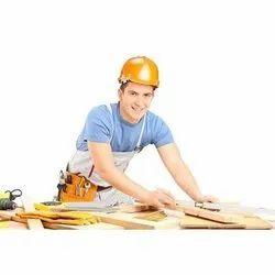 Woodwork Interior Designing Service