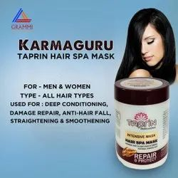 Taprin Hair Spa Mask, Packaging Size: 1kg