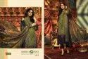 Shree Fab Maria B Mprint Winter Collection Vol-2 Pashmina With Embroidery Dress Material Catalog