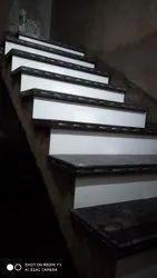 Brass Step