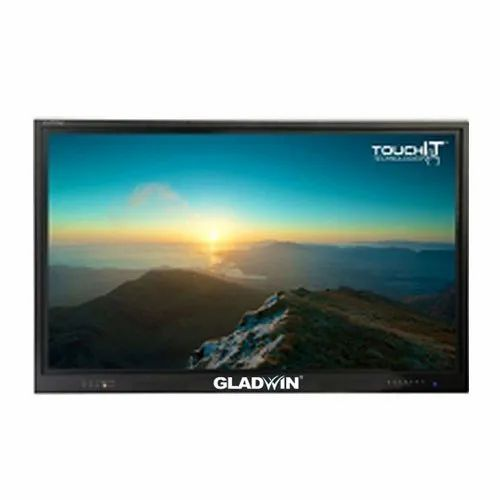 Platinum 8.40 Series 75 Inch LED Flat Panel