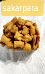 Sakarpara Snack Foods, Packaging Size: 1 Kg